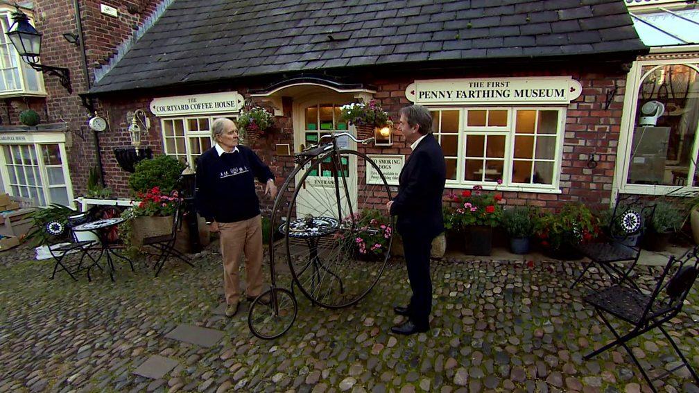 BBC Bargain Hunt