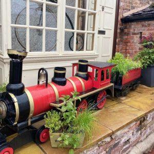 train planter 2